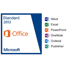 Microsoft fice Standard 2013