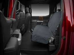 2017 GMC Canyon | Seat Protector - Seat Covers For Your Vehicle ...
