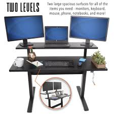 Ergotron Sit Stand Desk Manual by Crank Adjustable Stand Steady
