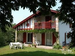 chambre hote espelette chambres d hôtes à espelette dans une propriété iha 7941