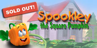 Spookley The Square Pumpkin by Spookley The Square Pumpkin Stages Theatre Company