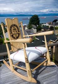 Yankee Great To Rest On Astoria Craftsman's Best - Columbian.com Recycled Rocking Chair Made From Seball Bats Ideas Bucket Seat Contemporary 43 Rocker Recliner In Brown Dollhouse Rocking Chair Miniature Wooden Fniture 1960s Triconfort Mid Century Recliner Rivera Pool Chair White Made In France Ardleigh Essex Gumtree Rivera Swivel Patio Ding Baseball Hall Of Fame Mariano Primed For Cooperstown Vintage Doll Tall Back Spindles Sedia A Dondolo Antica Faggio Curvato Tipo Thonet 1930 Yankees Honor Retiring Pregame Ceremony Cbs News Windsor Glider And Ottoman White With Gray Cushion Chalet Ski Teak Natural Elements