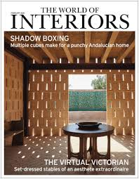 100 Home Design Magazine Interior The World Of Interiors February 2020 The