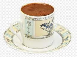 Coffee Cup Espresso Turkish Arabic
