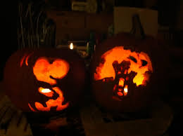 Michael Myers Pumpkin Designs by Best 10 Easy Pumpkin Carving Patterns Ideas On Pinterest Easy My
