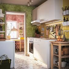 knoxhult küche weiß 220x61x220 cm