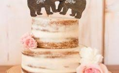 Wedding Cakes Rustic Country Gallery 36 Brides Inseltage 521 X