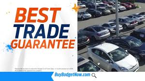 Guaranteed Best Trade With 100% Satisfaction At Budget Car And Truck ...