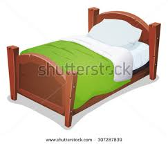 Bed Stock Royalty Free & Vectors