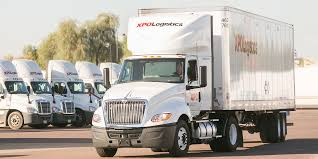 100 Truck Driving Jobs In Charlotte Nc Driver XPO Logistics