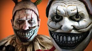 Walking Dead Halloween Pumpkin Carving Patterns by Twisty The Clown American Horror Story Pumpkin Carving Awe Me