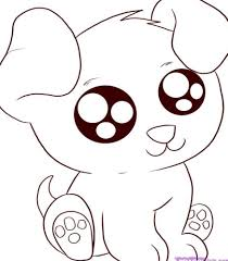 Baby Animal Coloring Pages Free Archives Within Animals