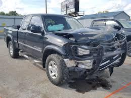 100 Truck Salvage Wichita Ks 2001 Toyota Tundra ACC For Sale At Copart KS Lot 47936758