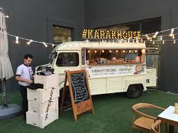 100 Food Truck For Sale Nj Karak House Dubai UAE Food Truck Pinterest