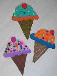 Art Craft For Kids With Paper