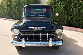 1955 Chevrolet 3100 Truck For Sale - Restoration GalerieRestoration ... 1951 Chevy Truck No Reserve Rat Rod Patina 3100 Hot C10 F100 1957 Chevrolet Series 12 Ton Values Hagerty Valuation Tool Pickup V8 Project 1950 Pickup Youtube 1956 Truck Ratrod Shoptruck 1955 Shortbed Sold 1953 Pick Up Seven82motors Big Block Hooked On A Feeling 1952 Truck Stored Original The Hamb 1948 Project 1949 Installing Modern Suspension In An Early Classic Cars For Sale Michigan Muscle Old
