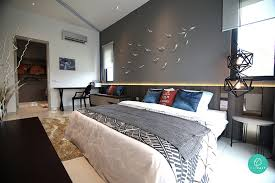 Master Bedroom Design Malaysia Decorating Ideas Also Image