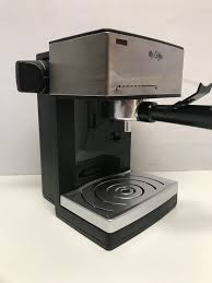 Mr Coffee Steam Espresso Maker With Milk Frother For Sale In Highland CA