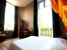chambre d hote avallon chambres d hôtes à vézelay dans un parc iha 50164