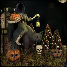 Katherines Collection Halloween Sale by Into The Woods Collection Traditions