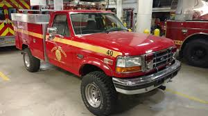 100 Reading Truck For Sale By Sealed Bid 1997 Ford F350 XLT 4WD Regular Cab With