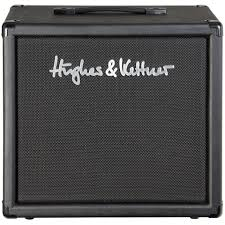 Empty 1x10 Guitar Cabinet by Hughes U0026 Kettner Tubemeister 112 Guitar Cabinet