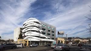 100 Tighe Architecture LA Designer Patrick And John Mutlow Create