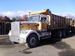 1983 AutoCar AT64F Tandem Axle Dump Truck For Sale By Arthur Trovei ... 2013 Freightliner Scadia Tandem Axle Sleeper For Lease 1403 Used 2007 Intertional 8600 Sale 1932 2004 Peterbilt 379 In Pa 27498 2019 Mack Gr64f Bc Mixer Truck Nanaimo 2015 Lweight 11200 1989 Ford L8000 Tandem Axle Dump Truck Item E7283 Sold Volvo Trucks Work In With Pickering Transport Heavytorque Vnx Specs Canada Sino With Dump Bed Tandem Axle Kenworth For Sale New 20 Lvo Vnrt640 9757 Iveco Stralis Hiway 460 E6 Curtain 120 M3 Curtainsider 1993 R Model Mack Rd690s
