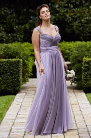 online shop long purple silver bridesmaid dresses robe vestidos de