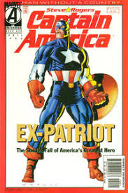 Cover Thumbnail For Captain America Marvel 1968 Series 450 Variant