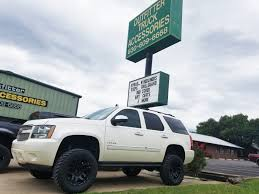 The Best Truck Accessories Store In New Braunfels, TX