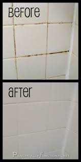 how to clean grout with a grout cleaner grout