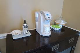 Keurig Or Espresso Machine We Protect Our Televisions Sound Systems And Computers So This Is The Same Idea When Invest Money Into Electronics
