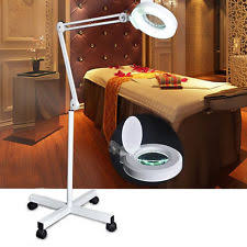 Desktop Magnifying Lamp Canada by Salon U0026 Spa Magnifying Lamps Ebay