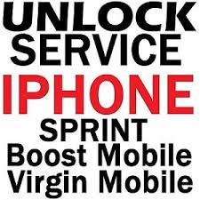 Factory Unlock iPhone 4S Sprint