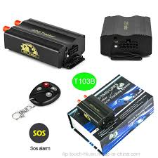 100 Truck Gps System Hot Item 2g GPS VehicleCarMotorcycle GPS Tracker With Remote Poweroff T103b