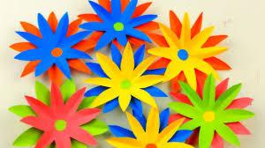 Life Hacks Videos Amazing Wall Hanging Craft Ideas Flower Decorations DIY Bdiy