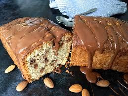 feuchter schoko mandel cake