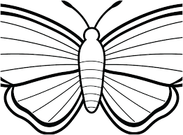 Monarch Butterfly Coloring Page Pages Portraits Co With Plans Bu Caterpillar