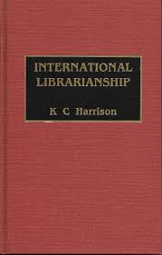 International Librarianship By K. C. Harrison, Signed By Author, Sept. 1,  1989 First Edition, Published By The Scarecrow Press Inc Rare Book Nutrition Promo Codes Vouchers April 2019 This Week 1 Senio Eden Fanticies 50 Lumen Led Lane Bryant Gift Cards At Cvs Whbm Coupons 20 Off 80 Discount Code Glee Club Cardiff How To Do Double Videoblocks Any Purchases Discount 2018 Black Friday Interpreting Vern Poythress D Carson 97814558733 51 Modern Free Css Website Templates Colorlib Intimate Apparel Coupon For Online Shopping