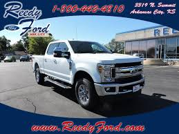 100 Used Trucks Arkansas Reedy Ford Inc Ford Dealership In City KS