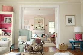 Southern Living Living Rooms by Southern Country Living Rooms