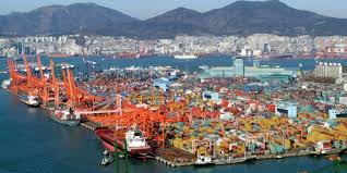 Tug Boat Sinks by Tugboat Sinks Off Busan Two Dead Maritime News Vesselfinder