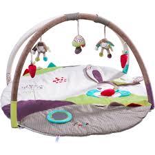 tapis d éveil au meilleur prix sur allobébé
