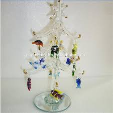 Swivel Straight Christmas Tree Stand by Blown Glass Christmas Tree Blown Glass Christmas Tree Suppliers