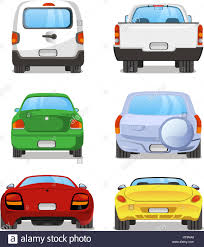 Vector Cartoon Car Rear Set 2. With Back View Of Six Different ... 71 Best Game Truck Business Images On Pinterest Truck Trucks Garbage And Different Types Of Dumpsters On A White Of 3 Youtube Vector Isometric Transport Stock Image 23804891 Truckingnzcom Car Seamless Pattern Royalty Free Cliparts Silhouette Set Download Pickup Types Mplate Drawing Transportation Means Truk Bus Motorcycle With Bus Tire By Vehicle Wheel City Waste Recycling Concept With Fire Vehicles Emergency The Kids