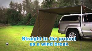 Rhino Rack Sunseeker Awning Side Wall - YouTube Awning Motorhome Side Walls Inexpensive Pop Up Camper 2pc Sidewalls W Window For Folding Canopy Party Tent Amazoncom Impact X10 Ez Portable 4wd Suppliers And Manufacturers Wall Gazebo Awning Chrissmith F L Tents Panorama Installation Full Size Front Wall For The Rollout Omnistorethule Neuholz 18x3m Beige Screen Sun Shade Adventure Kings Car Tarp Van Awnings Canopies Retractable Home Patio Garden Terrace 1 Windows Google Search Lake House