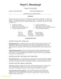 Quality Assurance Resume Best Of Cover Letter Examples For