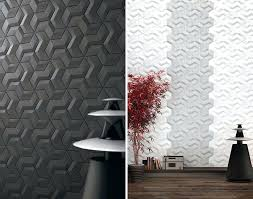 3d Wall Tile 25 Creative Designs To Help You Create Texture On Your