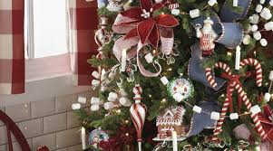 Raz Artificial Christmas Trees by Decorating My Christmas